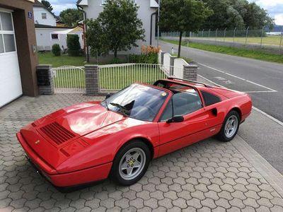 gebraucht Ferrari 328 GTS Targa (KAT ungeregelt) Cabrio / Roadster