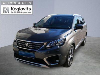 gebraucht Peugeot 5008 1,5 BlueHDI 130 S&S EAT8 Allure Aut. SUV / Geländewagen