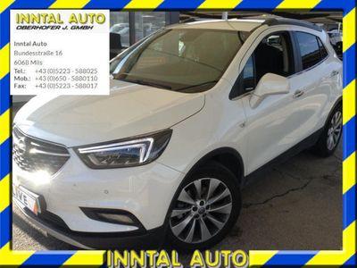 used Opel Mokka X 1,4 Turbo Ultimate Start/Stop System Aut. 4x4