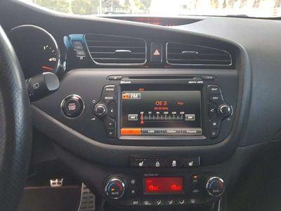 gebraucht Kia pro_cee'd GT 1.6 Sportwagen / Coupé