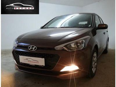 brugt Hyundai i20 1,25 Limited