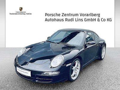 gebraucht Porsche 911 Carrera 4S Urmodell Coupé