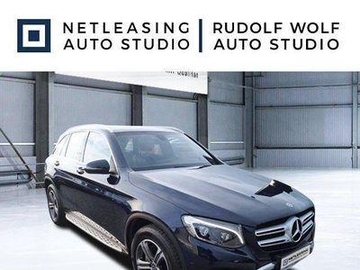 gebraucht Mercedes GLC250 d 4M Exclusive+LED+Kam+Nav+Offroa+Trittb