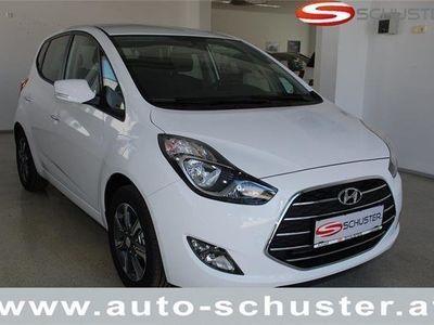 gebraucht Hyundai ix20 1,6 CVVT Level 3