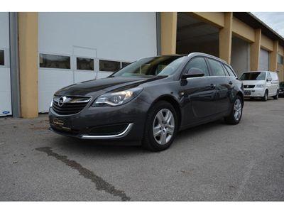 brugt Opel Insignia ST 1,6 CDTI ecoflex Business Edition Start/Stop