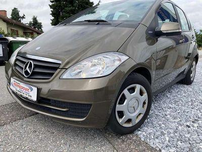 gebraucht Mercedes A150 -Edition Classic