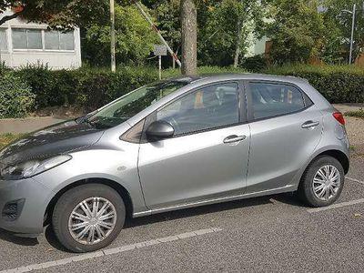 gebraucht Mazda 2 21,3i CE Plus Klein-/ Kompaktwagen