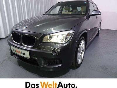 gebraucht BMW X1 xDrive25d Österreich Paket Aut.