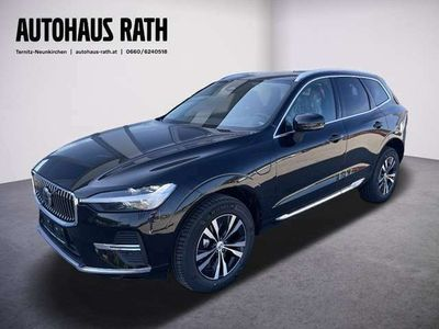 gebraucht Volvo XC60 T6 AWD Recharge Inscription Expression