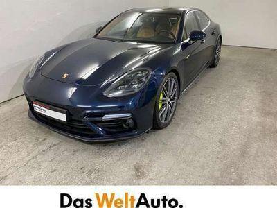 gebraucht Porsche Panamera Turbo S E-Hybrid