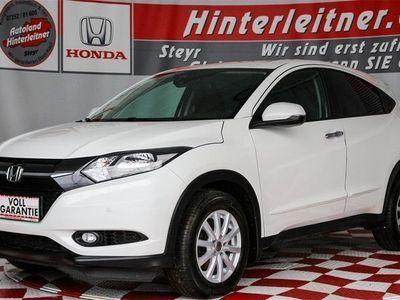 gebraucht Honda HR-V 1,6 i-DTEC Elegance /NAVI/Servicegepflegt/