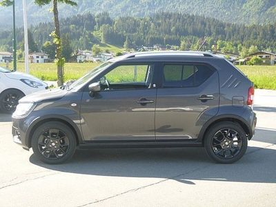 gebraucht Suzuki Ignis 1,2 DualJet Hybrid 4WD shine