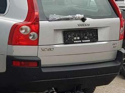 gebraucht Volvo XC90 SUV / Geländewagen