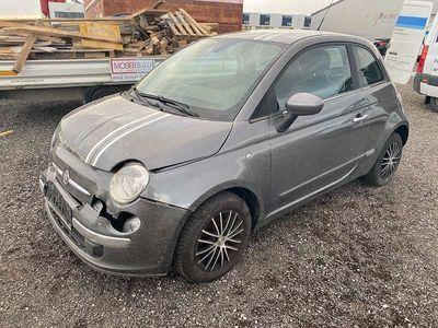 gebraucht Fiat 500 1,2 Pop Klein-/ Kompaktwagen