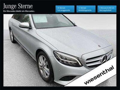 gebraucht Mercedes C200 T-Modell