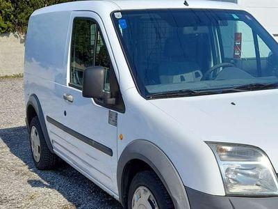 gebraucht Ford Tourneo Connect Basis kurz 1,8 TDCi