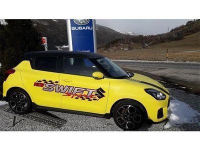gebraucht Suzuki Swift Sport 1,4 DITC