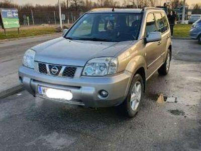 gebraucht Nissan X-Trail Elegance 2,2 dCi 16V SUV / Geländewagen