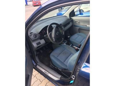 used Mazda 2 1.25i promotionline Klein-/ Kompaktwagen,