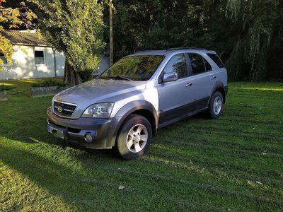 gebraucht Kia Sorento 2.5EX SUV / Geländewagen
