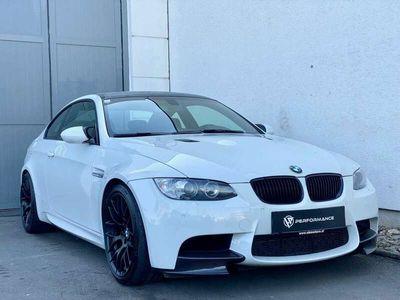 gebraucht BMW M3 Competition Coupé M-DKG