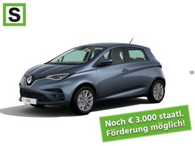 gebraucht Renault Zoe Zen R110 Z.E.50(52kWh)