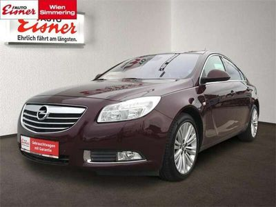 gebraucht Opel Insignia 2,0 Active CDTI Ecotec Start/Stop System Limousine