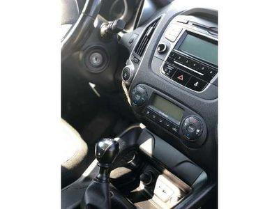 brugt Hyundai ix35 1,7 CRDi Life