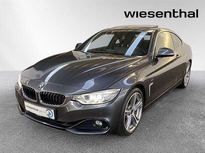 gebraucht BMW 435 i Coupe Oe.-Paket