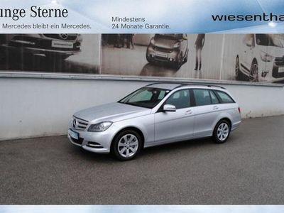 gebraucht Mercedes C180 T CDI A-Edition plus BlueEfficiency Schnaeppchen