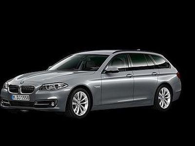 gebraucht BMW 530 d xDrive Österreich-Paket Touring Aut.