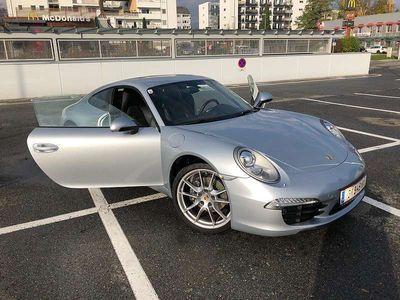 """gebraucht Porsche 911 Carrera Coupé PDK NUR 20.000 KM Neuzustand Sitzlüftung 20"""" Aluräder Sportwagen / Coupé"""