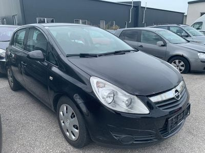 used Opel Corsa 1,2 Edition