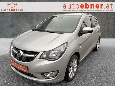 gebraucht Opel Karl 1,0 Ecotec Cosmo Limousine