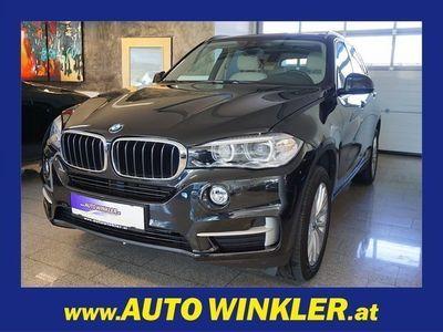 brugt BMW X5 xDrive25d Ö-Paket Aut. Navi/Xenon