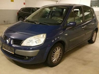 brugt Renault Scénic II ScenicDynamique 1,9 dCi DPF
