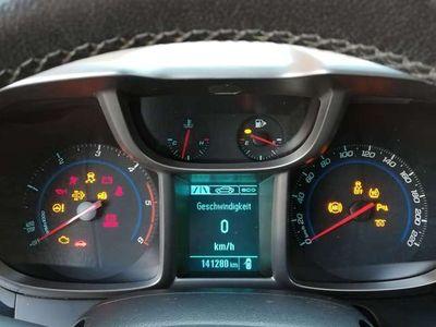 gebraucht Chevrolet Orlando 2,0 ECO LT