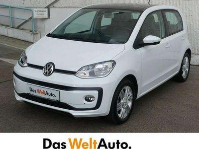 gebraucht VW up! Highline BMT ASG