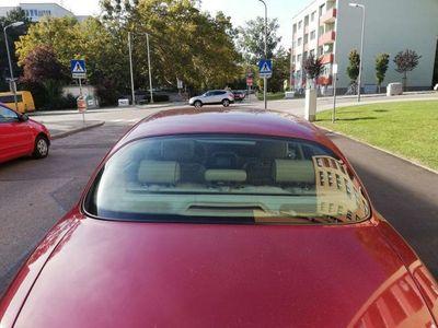 usata Jaguar S-Type 2,7 Executive Ds. Aut.