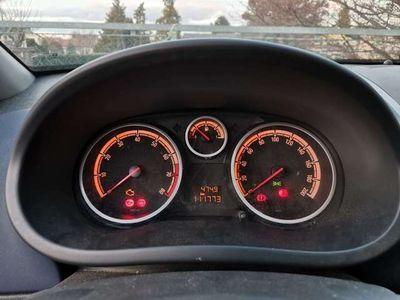 gebraucht Opel Corsa 1,0 Style