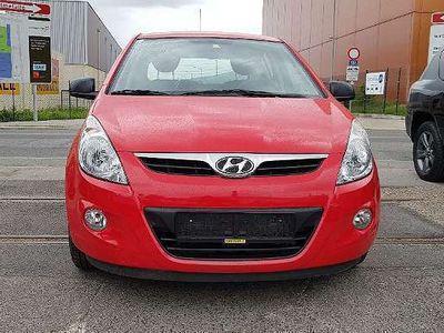 gebraucht Hyundai i20 1,25 Life Klein-/ Kompaktwagen,