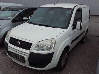 gebraucht Fiat Doblò Cargo