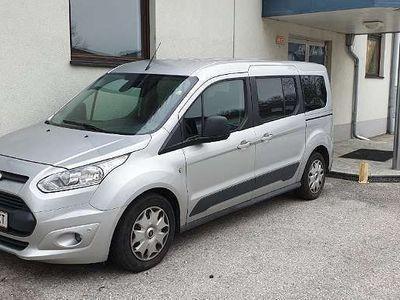 gebraucht Ford Tourneo Connect Tourneo GrandTrend 1,6 TDCi Kombi / Family Van
