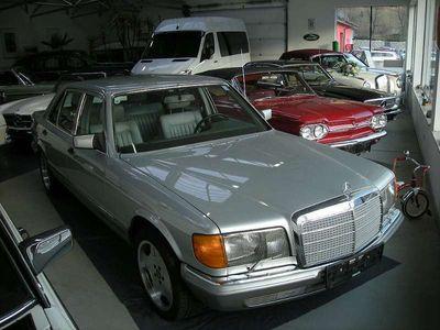 gebraucht Mercedes S280 SEL Limousine