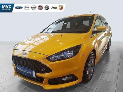 gebraucht Ford Focus 2,0 EcoBoost ST