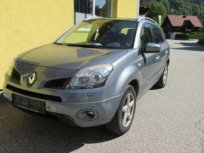 gebraucht Renault Koleos 2,0 dCi 4x4 Privilège carbon DPF Aut. SUV