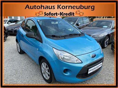 gebraucht Ford Ka Ka/Ka+1,2 Ambiente*KLIMA*97tKm*