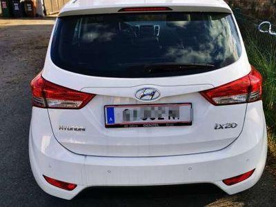 gebraucht Hyundai ix20 1,4 CVVT ISG Comfort