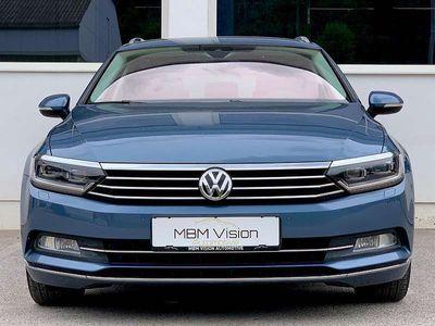 gebraucht VW Passat Variant Highline 20 TDI SCR DSG