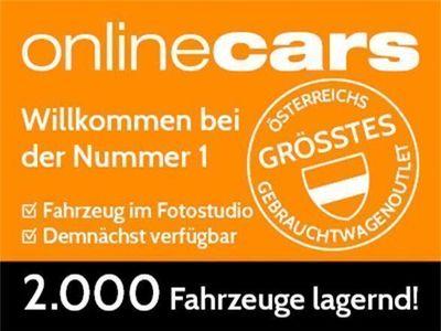 gebraucht BMW 218 Gran Tourer 2er-Reihe d Sport Line NAVI 7-SITZER Kombi / Family Van